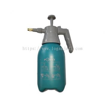 PONNY SPRAYER BOTTLE FOR GARDENING 2L 5L 8L