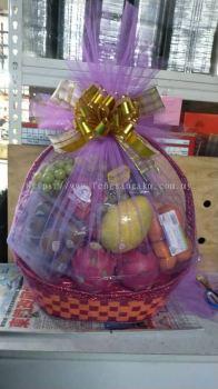 Fruit hamper Rm250