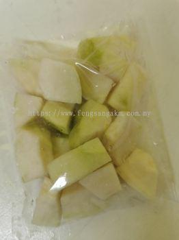 Guava sliced Rm1/pck