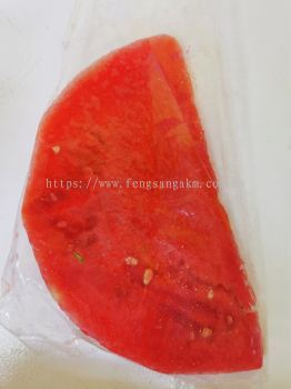 Red watermelon Rm1.50/pck