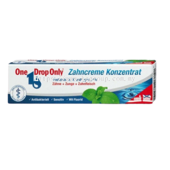 One Drop Only Toothpaste Concentrate 50ml