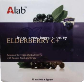 ALab Elderberry C Plus (15��S)
