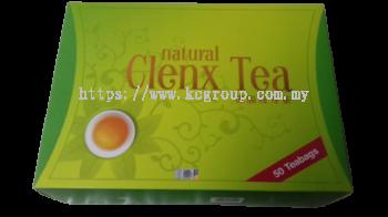 NATURAL CLENX TEA (50'S)