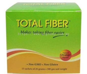 Total Fiber (15'S)