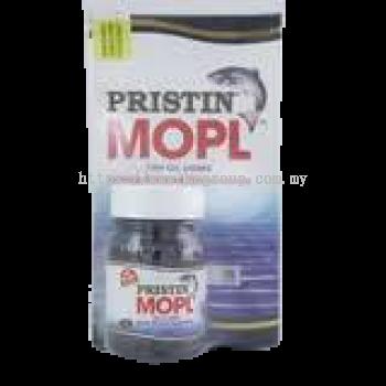 PRISTIN MOPL Fish Oil 650mg (90'S+10'S)