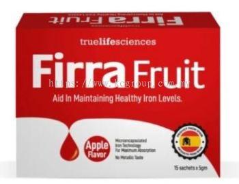 FIRRA FRUIT (15'S)