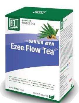 EZEE FLOW TEA Senior Men (120G)