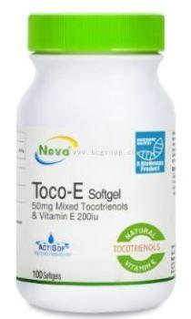 NOVA Toco-E (100's)