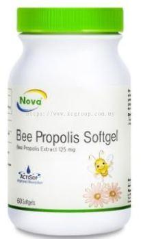 NOVA Bee Propolis (60'S)