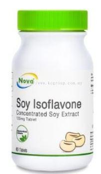 NOVA Soy Isoflavone(60'S)