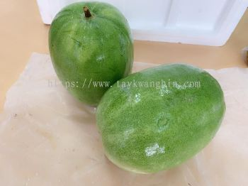 Winter Melon ����