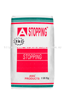 ASG STOPPING COMPOUND