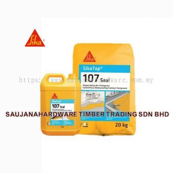 SIKA TOP SEAL - 107