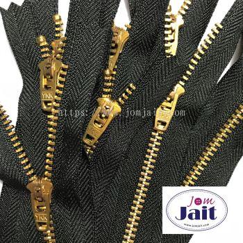 Zip Ykk Jeans 4YG 9¡± Black In Dozen Code£ºZYKK49090580D