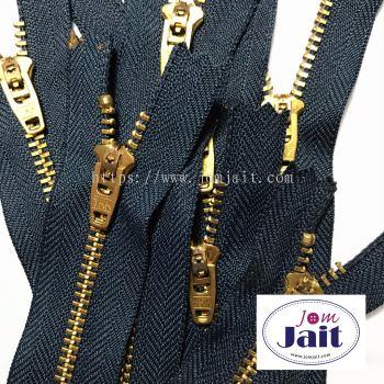 Zip Ykk Jeans 4YG 9¡± Blue Black In Dozen Code£ºZYKK49090560D