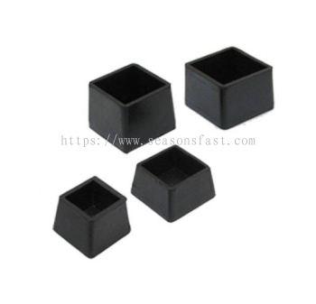 Square External Caps