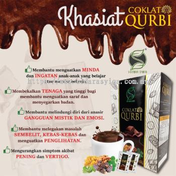 Coklat Qurbi