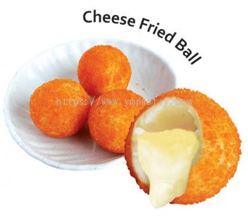Cheese Fried Ball