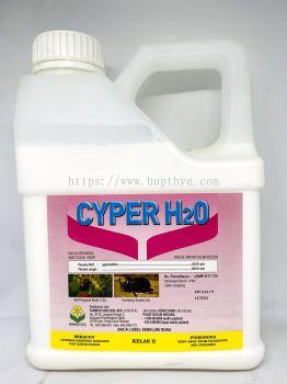 CYPER H2O
