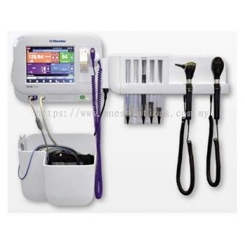 RVS-200 RIESTER VITAL SIGNS WALL DIAGNOSTIC SYSTEM