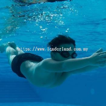 Swimming Penang