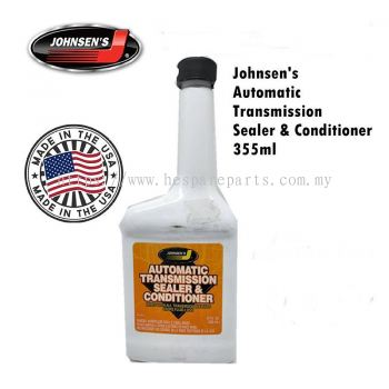 Johnsen's AT Sealer & Conditioner (355ml)