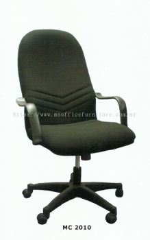 High Back Fabric Managerial Chair MC-2010