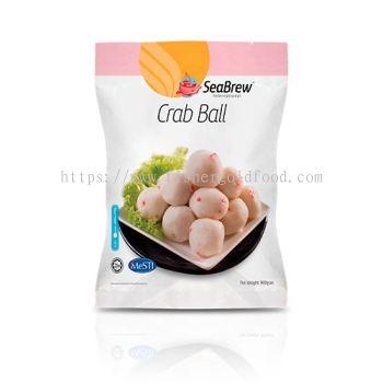 Crab Ball (900gsm)