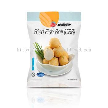Fried Fish Ball (GBB)