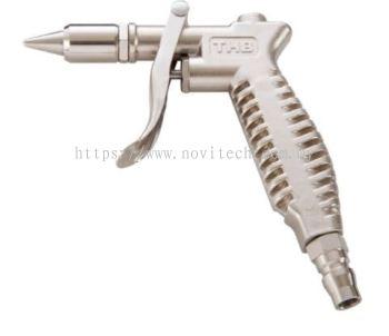 BG20B-LOW NOISE LEVEL AIR BLOW GUN (OSHA)