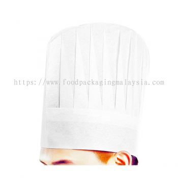 Chef Hat & Non-Woven Chef Hat