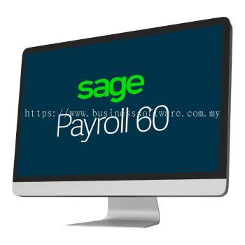 Sage Payroll 60
