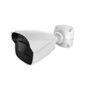 CNC-3533-M �C4MP Motorized IP Bullet Camera