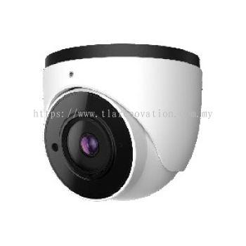 CNC-3812M �C8MP Motorized IR IP Dome Camera