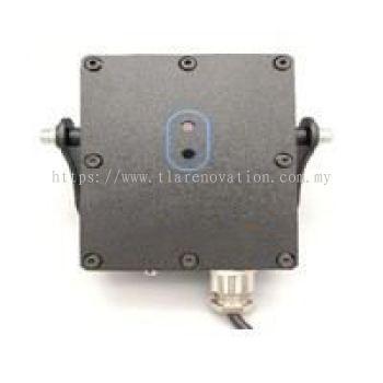 IX-8060-MH �C Dual Vision IP Thermal Camera