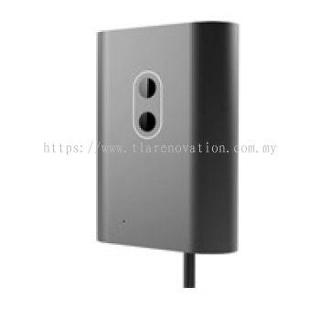 IX-8060-MS �C Indoor Dual Vision Thermal Camera