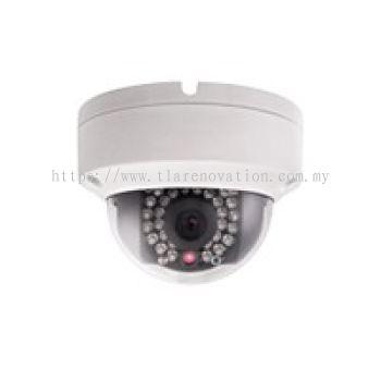 CNC4310 �C II �C 2MP Mini POE Weatherproof IR IP Camera