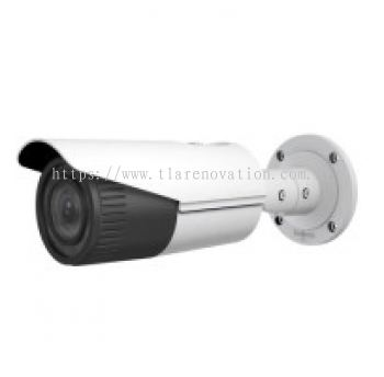 CNC4333M-II �C 2MP POE IR Motorized Varifocal Camera