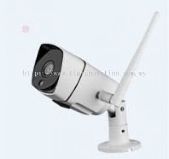 B3 (2MP) �C Outdoor Bullet Camera