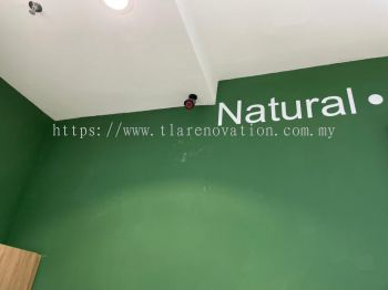 Tespro HD CCTV System Site Puchong IOI Mall