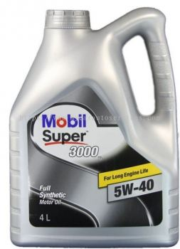 Mobil 5W-40 Engine Oil