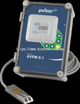 Partial Filled Flowmeter - AVFM6.1