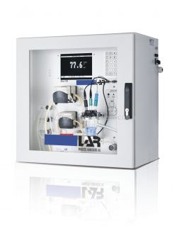 COD Analyzer for Low Particle Density Water - ELOX 100
