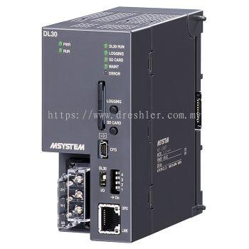 Web Enabled Remote Terminal Unit - DL30