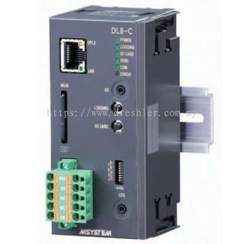 Web Enabled Remote Terminal Unit - DL8