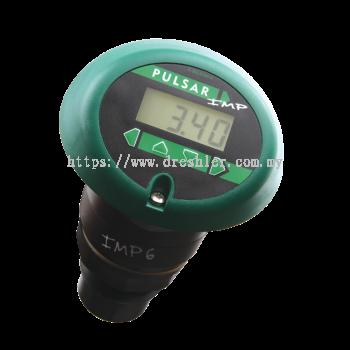 Compact Ultrasonic Sensor - IMP+