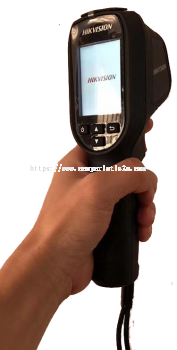 380 THERMAL IMAGER