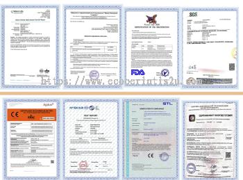 Full certificate manufacture in shanghai china