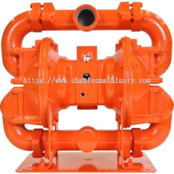 Diaphragm Pump - CHAN LEE MACHINERY SDN BHD