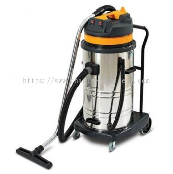 SYSTEMA WET /DRY INDUSTRIAL VACUUM CLEANER